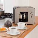 ミル付き全自動コーヒーメーカー - 価格はおよそ1万円