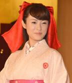 深田恭子、新恋人の存在を笑顔で否定「今は仕事が第一優先です」