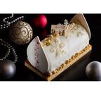 東京都・赤坂のホテルでクリスマスケーキやローストチキンの予約受付開始