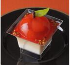銀座コージーコーナー、りんごを使用した新作スイーツ3品を期間限定で発売