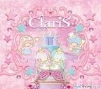 ClariS×キキ&ララ! ダブルアニバーサリーコラボシングル「Prism」発売決定