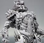『仮面ライダー555』乾巧の真の姿「ウルフオルフェノク」がS.H.Figuarts化