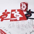 未来の伝統工芸ブランド「UMEBOSI」発表-キギ、D-BROSが参加