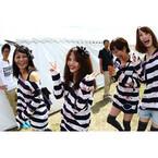 追いかけるゾンビも一般募集! 東京都・大井競馬場で「ゾンビラン」開催