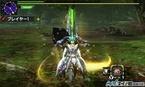 『モンスターハンタークロス』、新たな狩技を紹介! 武器固有の狩技も
