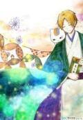 音楽朗読劇「SOUND THEATRE ×夏目友人帳」、キービジュアルを公開
