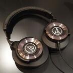 オーディオテクニカ、新製品を大量発表 - 低音重視「SOLID BASS」のハイレゾヘッドホンなど19製品