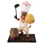 「モンハン キッチンアイルー」が一番くじに登場、普段使いできる雑貨も
