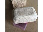 コーヒーかすをクラフト材料に - 粘土と組み合わせてオシャレな小物入れに