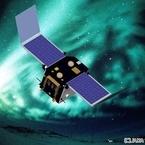 宇宙のさえずりが、オーロラを瞬かせる - 小型衛星「れいめい」の発見 (1) 脈動するオーロラ