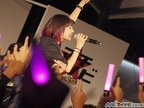 LiSA、4年振りの「マチ★アソビ」で圧巻のアコースティックライブを披露