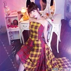 井口裕香、5thシングル「リトルチャームファング」のジャケット写真を公開