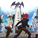 『モンスト』アニメ公開翌日に再生140万回を突破、チャンネル登録8万人に