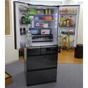 鮮度もおいしさも7日間キープ - パナソニック「微凍結パーシャル」冷蔵庫の実力は?