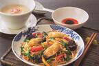 バーミヤン、ぷりっとデカい分だけ旨みがある「広島産大粒牡蠣フェア」開催