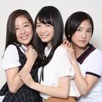現役JK女優・岡本夏美らが日本初4DX専用ホラーに出演! 廃校舞台に叫びまくり