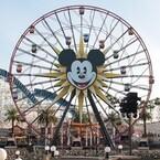 カリフォルニア ディズニーランド・リゾート60周年 (9) ミッキーの怖~い観覧車!? 世界でここだけのオンリーワンアトラクション