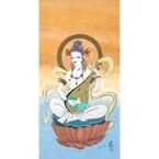 京都府・東寺で「漫画家による仏の世界展」-漫画家50名が