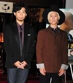吉田山田、お寺でアコースティックライブ「気持ちよく歌うことができた!」