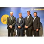 ルフトハンザ、グループ内3社を経営統合 - LCCもユーロウイングスに一本化