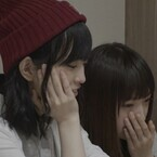 NMB48、初ドキュメンタリー映画の特報公開! 山本彩「耐えられへんわ…」