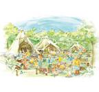 東京都江東区のキャンプ場であらびきウインナー2,000本を2日限定で無料配布