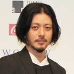 オダギリジョー『FOUJITA』で役者の幅拡大「小栗監督のおかげでいい俳優に」