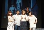 『シドニアの騎士』、洲崎綾&佐倉綾音のラジオ公録に金元寿子がゲスト参戦