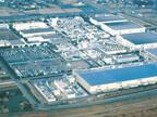 東芝とソニー、東芝の大分工場300mmウェハラインの譲渡に向けた協議を開始