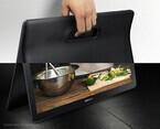 Samsung、18.4インチの超大型タブレット「Galaxy View」発表