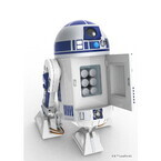 Made in Japanの等身大R2-D2型冷蔵庫 - お値段100万円