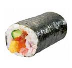 かっぱ寿司で秋の