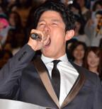 鈴木亮平、30kg増量して挑んだ『俺物語!!』初日で「好きだ―!」と男泣き