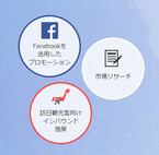 アライドアーキテクツ、訪日外国人向け集客プロモーションの支援開始