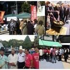 東京都・浅草で日韓グルメフェア開催! フードコートにキムチグランプリも