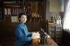 中谷美紀、『繕い裁つ人』主演でショートヘア!「人物評にふさわしい髪型」