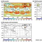 理研、京で数千km遠方の観測データを活用して天気予報の精度を向上へ