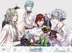 『うた☆プリ』、オリコン週間DVDランキングでシリーズ通算3作目の総合首位