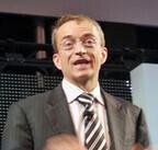 ゲルシンガーCEOが語る「ビジネスの進化に必要な5つの要件」とは? - vForum 2015