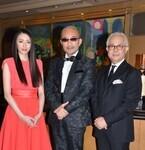 栗山千明、『007』ファンの竹中直人や小堺一機らとボンドの魅力を語り尽す