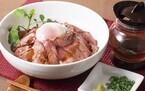 ぎっしり盛りの「ローストビーフ丼」など、デニーズが「冬のごちそう」提供