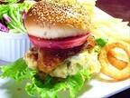 お好み焼きや恐竜も! 石川県など北陸のハンバーガーが個性的すぎるっ!!