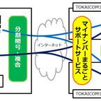 TOKAIコミュニケーションズ、クラウド型マイナンバーサポートサービス販売