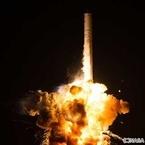 打ち上げ失敗から1年、「アンタリーズ」ロケットは再び輝く星になれるか
