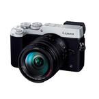 LUMIX GX8 / G7 / FZ300に「フォーカスセレクト」追加するファームウェア
