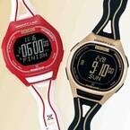 セイコー、「東京マラソン2016」記念の限定スポーツウオッチ