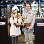 ジュニア部門は畑めいが5連覇、「ガンプラビルダーズワールドカップ」日本代表発表をファイナリスト作品とともに振り返る