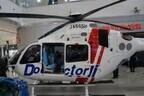 事故車の自動通報でドクターヘリが出動「D-Call Net」、ホンダとトヨタが試験運用
