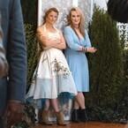 メリル・ストリープが実娘と共演! 生歌披露も話題の新作、3月公開決定