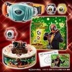 『仮面ライダーゴースト』変身ベルト付「クリスマスセット」明日23時予約締切